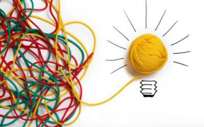 How do you cultivate creativity? (Hint: it's both messy and deliberate)