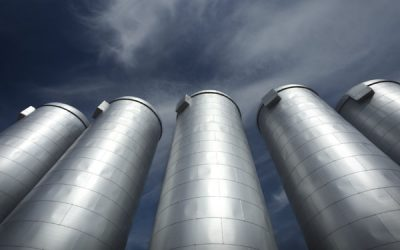 Dealing with Organizational Silos